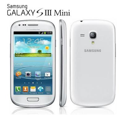 Thay mat kinh Galaxy S3 mini chinh hang
