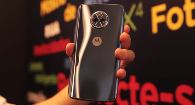 Moto X4 Picks Up June 2018 Security Patch in Brazil