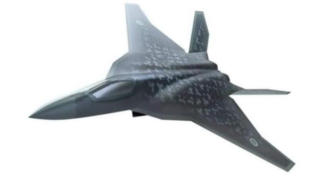 Jepang Pilih Inggris Jadi Mitra Dalam Pengembangan Pesawat Generasi ke-6