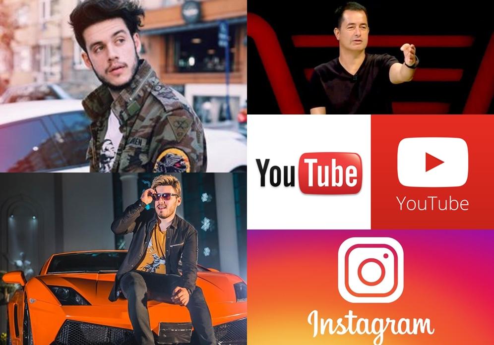 Medya, youtuber nasıl olunur, sosyal medya platformu, nasıl zengin olurum, fenomen olmak