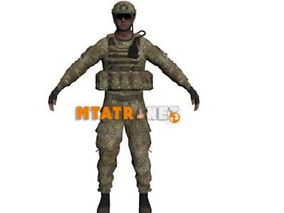Türk Askeri 5