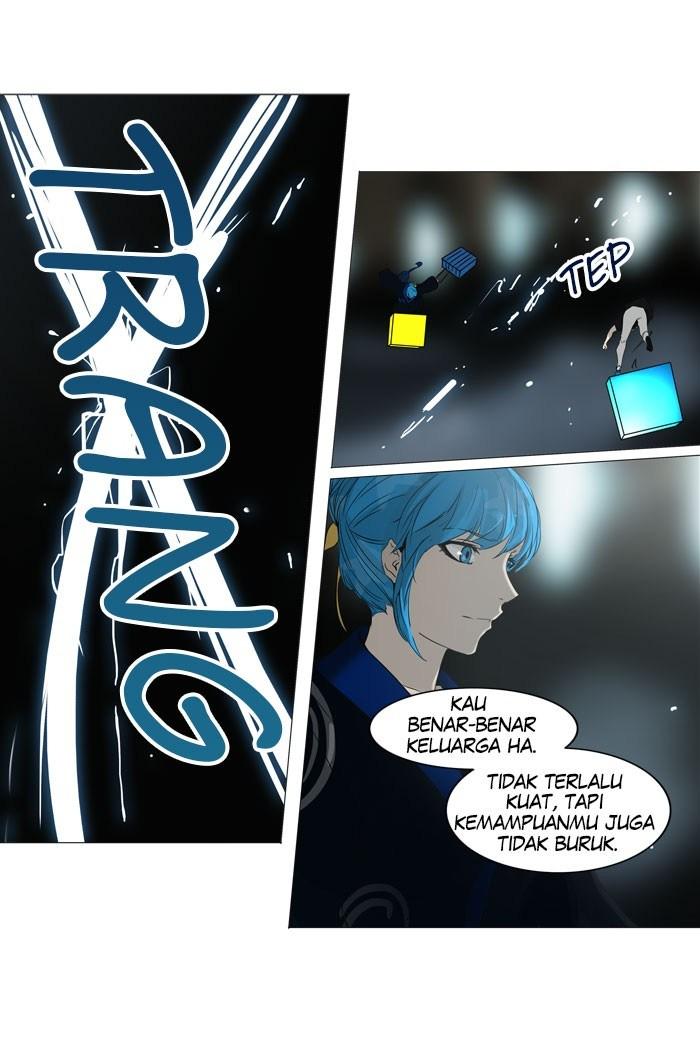 Webtoon Tower Of God Bahasa Indonesia Chapter 243