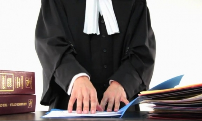 مـــن هو نقيب المحامين العراقيين القادم