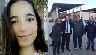 Αβάσταχτος ο πόνος της μάνας – Στην Αλβανία η σορός της αδικοχαμένης Ατζελίνας