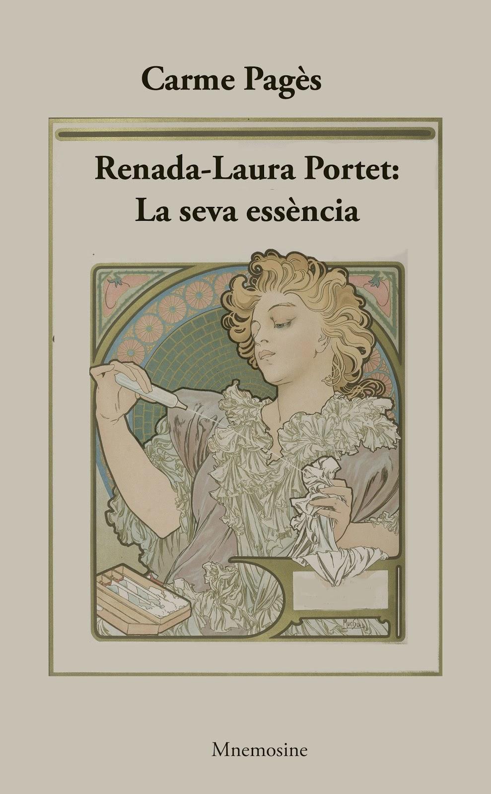Renada-Laura Portet: La seva essència