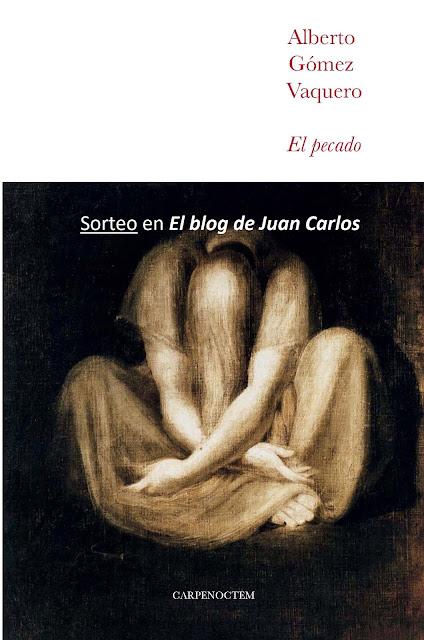 """Carpe Noctem, editoriales, Alberto Gómez Vaquero, """"El pecado"""""""