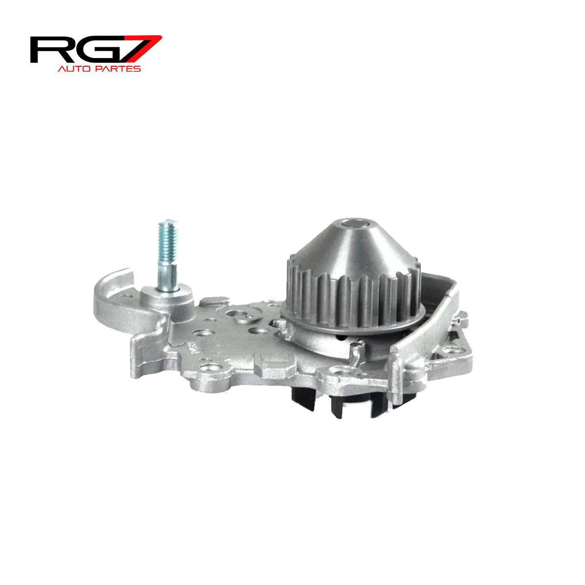 Bomba De Agua Renault Logan Simbol 8v