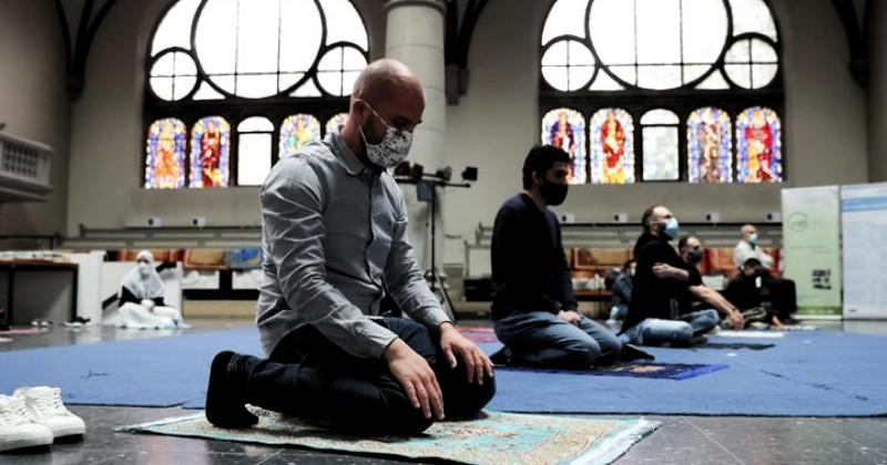Mantap! Gereja, Masjid dan Sinagoga Dibuat dalam Satu Bangunan di Jerman