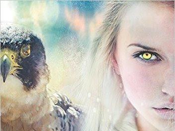 [Rezension] zu Falkenmädchen von Asuka Lionera