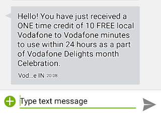Vodafone-to-vodafone-free-call-kaise-kare