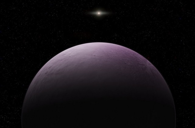 Existence of a new planet about Newly Study Suggestion