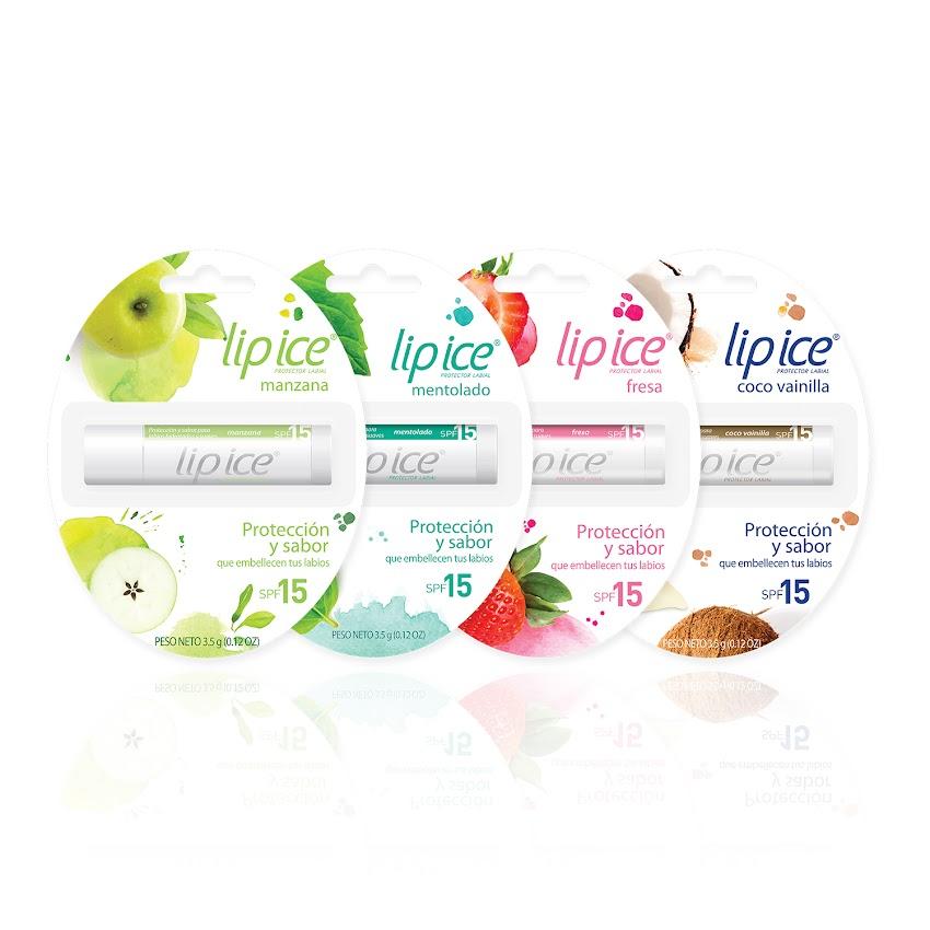 [Comunicado de Prensa] Protección total para tus labios con Lip Ice
