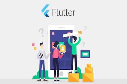 Why is Flutter SDK Ideal for Startup App Development