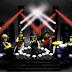 [IMAGENS] Recorde a participação dos The Black Mamba no Festival da Canção 2021... em versão LEGO