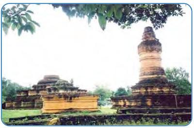 IPS 5 SD Tentang Candi dan Prasasti: Peninggalan-peninggalan Zaman Hindu-Budha