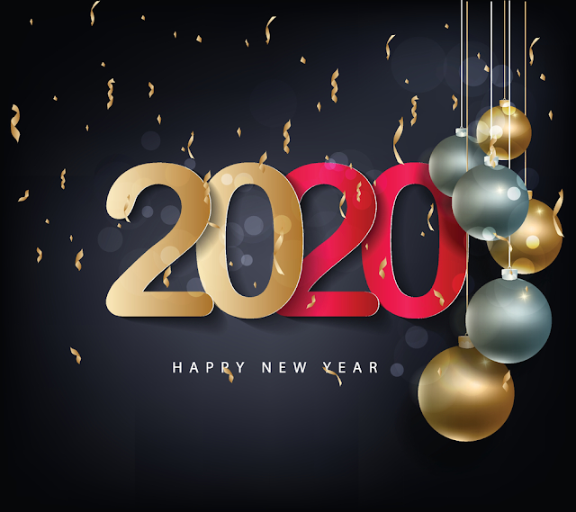 Happy New Year 2020 Images, Pictures HD Download