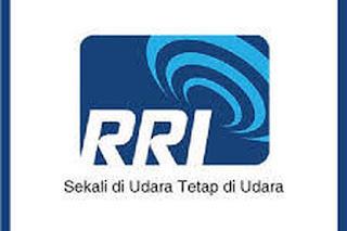 Lowongan Kerja Radio Republik Indonesia Tahun 2020