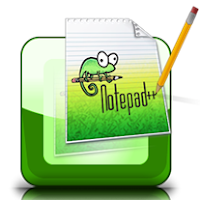 Logo Notepad++ 6.8.3 apk Free Download