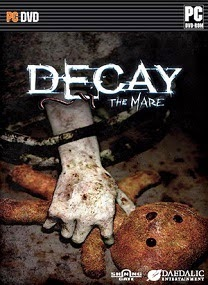 Decay The Mare is popular game horror after dying light i have posted