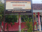 Sekolah Dasar Negeri (SDN) Sukagalih Kurang Perawatan