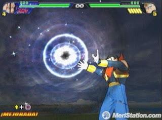Www.JuegosParaPlaystation.Com Ps2 Ntsc Descargar Iso Gratis PlayStation 2 Español DragonBall Z - Budokai 3 - Collector's Edition