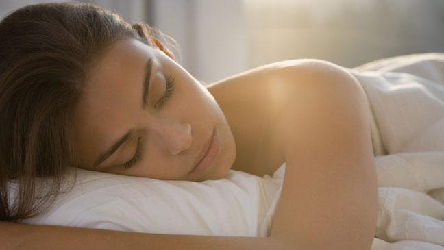 The Best Sleeping Positions for Improving Your Health