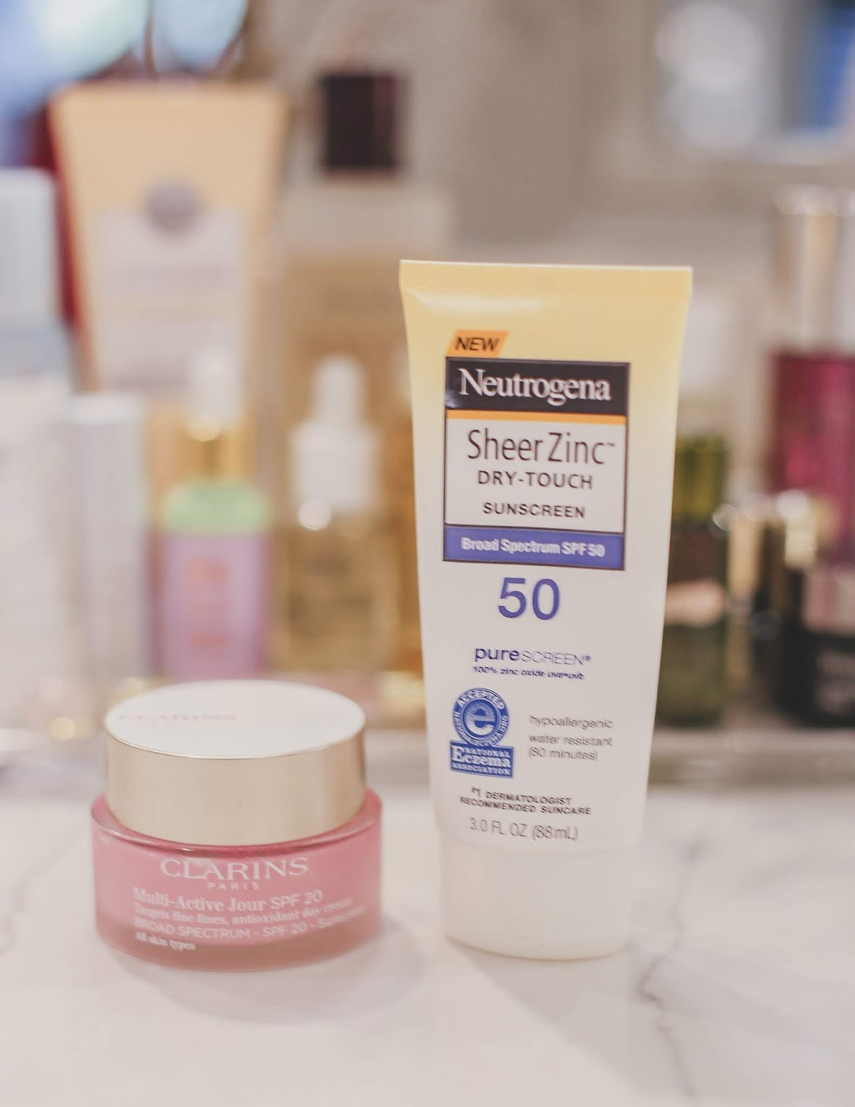 best winter morning skincare routine