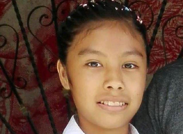 Ayelin Iczae, de 13 años, fue encontrada muerta; los secuestradores exigían dinero para su liberación. Facebook