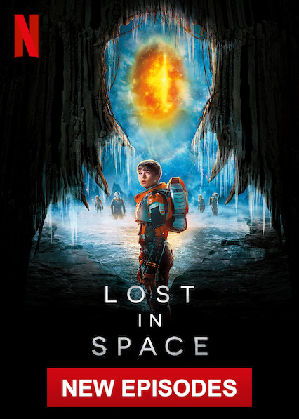 Lost in Space (2019) Temporada 2 NF WEB-DL 1080p Latino