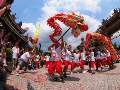Menyambut Cap Go Meh di Nusantara, Singkawang memiliki hal-hal yang menarik untuk Dikunjungi  Para Wisatawan