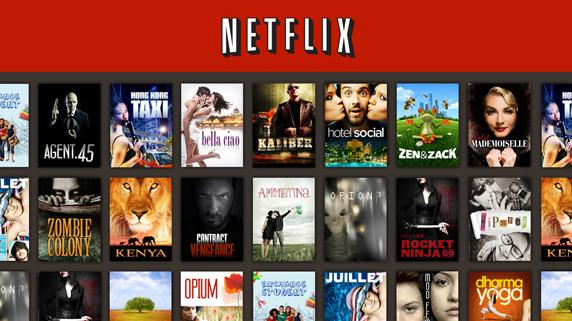 تحميل تطبيق نتفلکس: Netflix For Android  مجانى باللغة العربية رابط مباشر