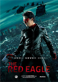 Red Eagle 2011 Dual Audio 720p BluRay
