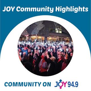 JOY Community Highlights