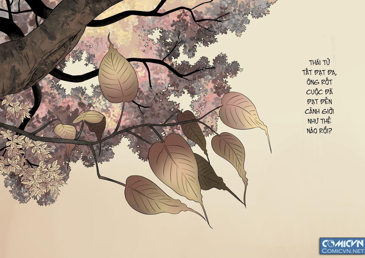 Đệ Lục Thiên Ma Vương Chap 56 - Trang 24