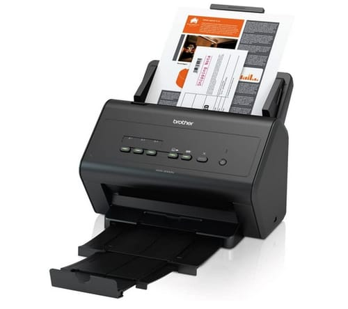 Brother ADS3000N High-Speed Network Document Scanner