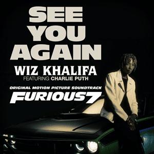 See You Again Lyrics - Wiz Khalifa