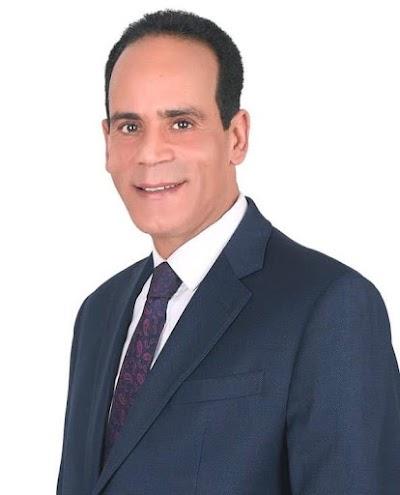 """جريدة الخبر المصري تهنئ العميد """" أشرف أبوالخير """" بمناسبة الترقية"""