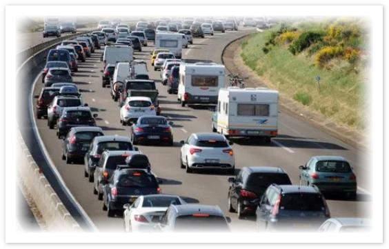 يهم المسافرين..أشغال صيانة بالطريق السيار الدار البيضاء ـ مراكش