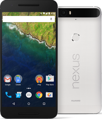 Huawei Nexus 6P Complete Specs and Features