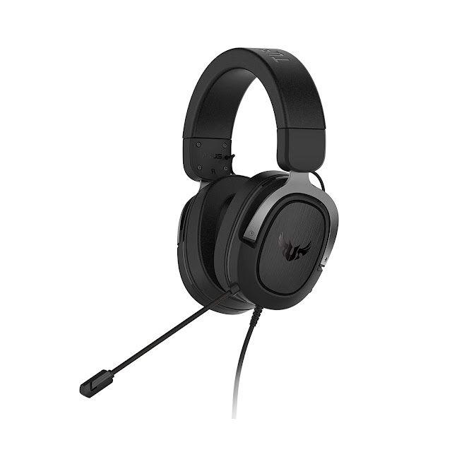 ASUS TUF Gaming Headset