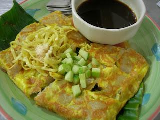 gambar makanan khas palembang 2