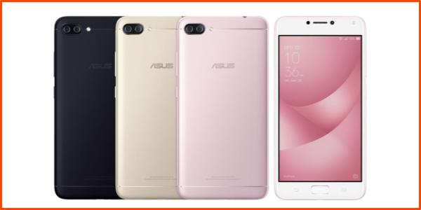 Harga dan Spesifikasi dari Zenfone 4 Max Terbaru, Baterai Jumbo | carabaru.net