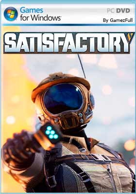 Satisfactory (v0.3.8.10) (2021) PC Full Español