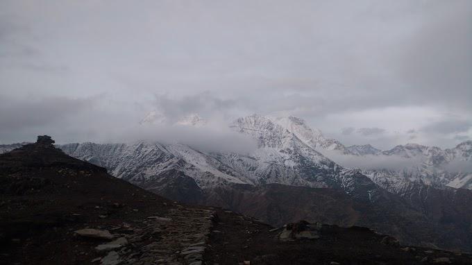 Roopkund Lake/नरकंकाल झील – All Information in Hindi