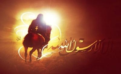 Lelaki Ini Datangi Nabi Setelah Mencium Wanita yang Tidak Halal