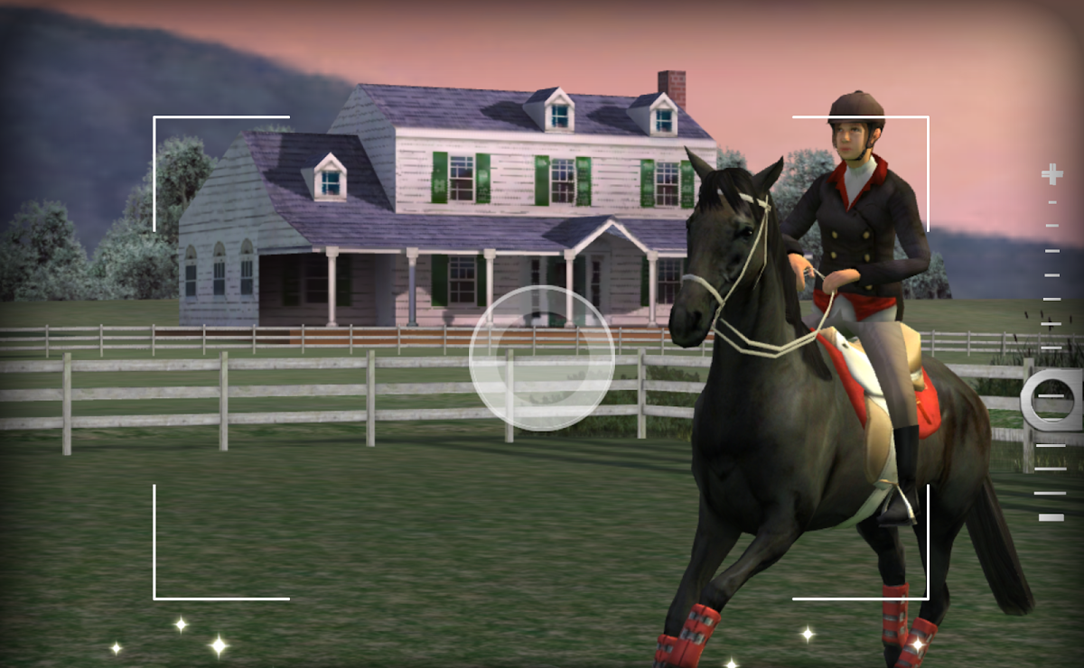 download game gratis my horse
