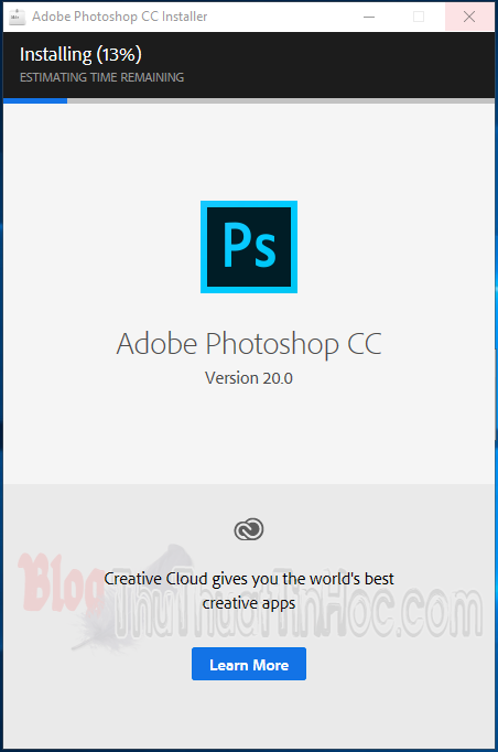 Download Photoshop CC 2019 Full key