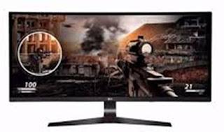 Monitor LED 34 Inch