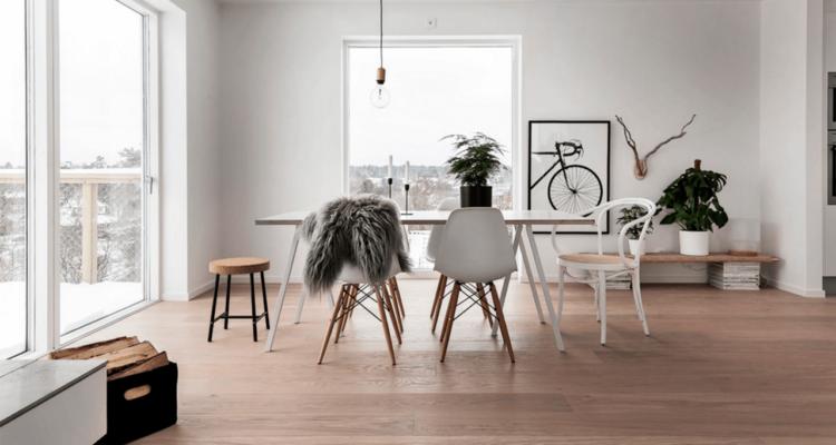 Decoração escandinava: conheça e inspire-se