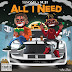 Yung6ix Ft. Suji - All I Need